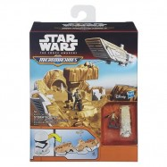 Star Wars epizoda 7 akční hrací sety
