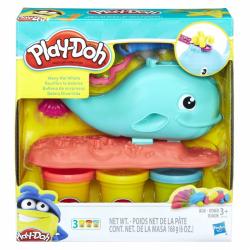 Play-Doh - Ciastolina Wieloryb