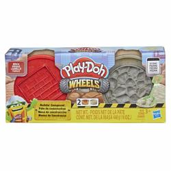 Play Doh Wheels Stavebné plastelína