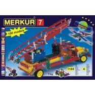 Stavebnice MERKUR 7