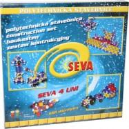 Stavebnice SEVA 4 uni
