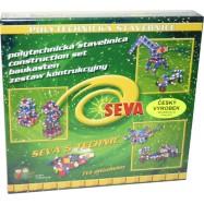 Stavebnice SEVA 5 Technik