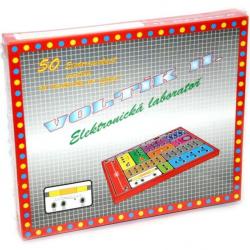 Stavebnice Voltík 2 elektronická