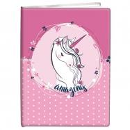 Pamätník A5 13x18cm čistý / 5ks / Unicorn