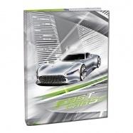 Box A4 Fast Cars