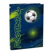 Box A4 Football 2