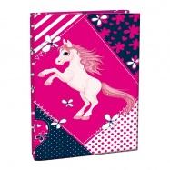 Box A4 klopa Pony
