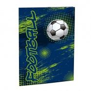 Desky na abecedu Football 2