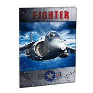 Desky na abecedu Fighter