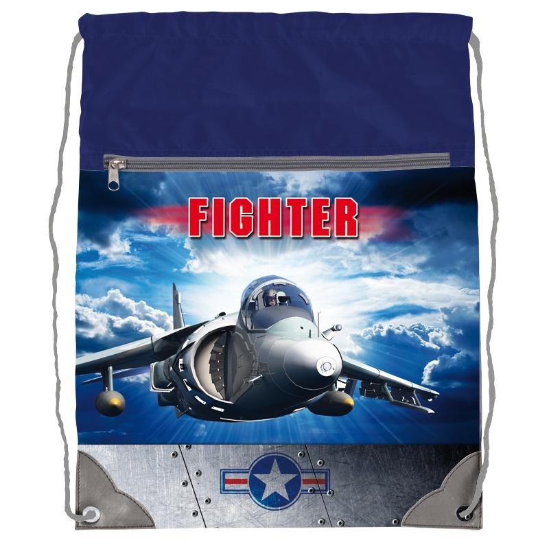 Sáček na cvičky Fighter