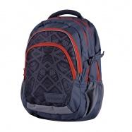 Plecak dla uczniów Carbon Teen