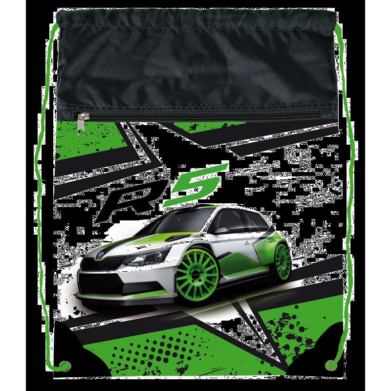 Vrecko na cvičky Škoda R5