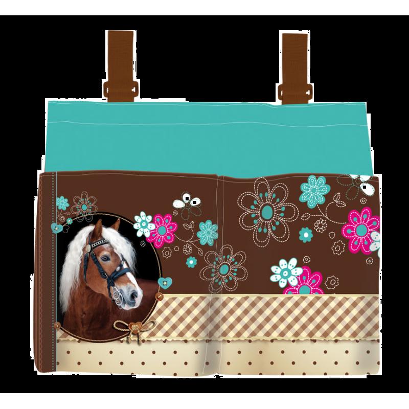 Organizer szkolny Sweet Horse