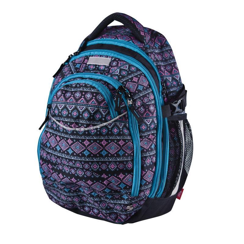 Študentský batoh Ethno