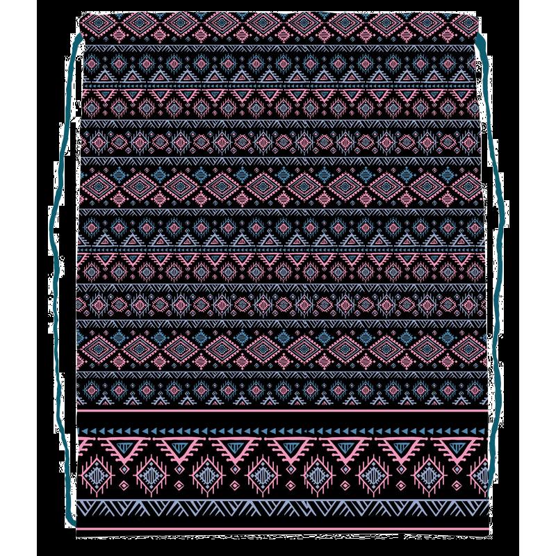Plecak/worek dla dzieci Ethno