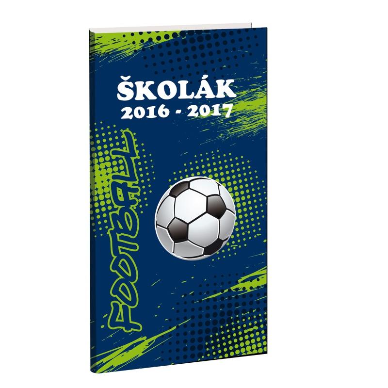 Diár Školák SK Football II