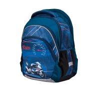 Stil plecak szkolny Junior new Speed Racing