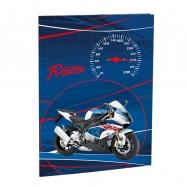 Desky na abecedu Speed Racing