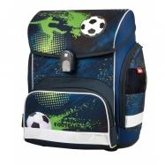 Školská aktovka Football 3