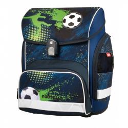 Školní aktovka Football 3