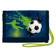 Peněženka na krk Football 3