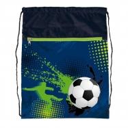 Vrecko na cvičky Football 3