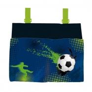 Školský vreckár Football 3