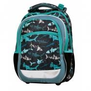 Plecak szkolny Shark