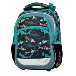 Školský batoh Shark