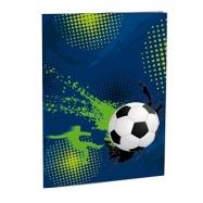 Desky na abecedu Football 3