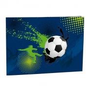 Dosky na číslice Football 3