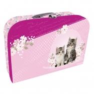 Kufřík Kitten