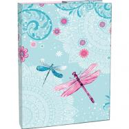 Pudełko na zeszyty A4 Dragonfly