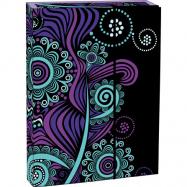 Pudełko na zeszyty z klapką A4 Fantasy