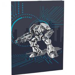 Desky na abecedu T-robot