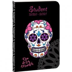 Školský diár STUDENT Muertos