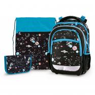 Školní set Junior Cosmos