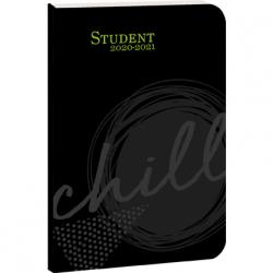 Školský diár STUDENT Chill