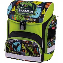 Školní aktovka T-rex