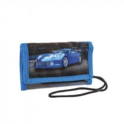 Peňaženka na krk Best Car