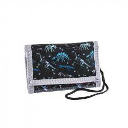 Peňaženka na krk Prehistory