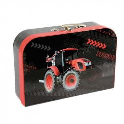 kufrík Tractor