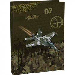 Box na sešity A4 Air Force