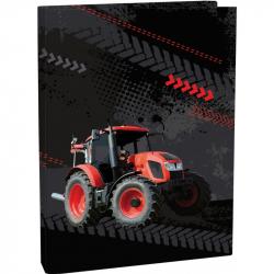 Box na zošity A5 Tractor