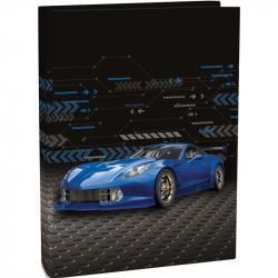 Box na zošity A5 Best car