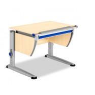 Rostoucí stůl Moll Runner Compact se zásuvkou - javor