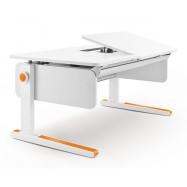 Rostoucí stůl Moll Champion Right up - pro leváky
