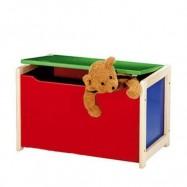Box na hračky - truhla na hračky Bambino
