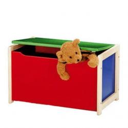 Skrzynia na zabawki - Bambino