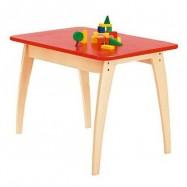 Stolik dla dzieci Bambino kolorowy